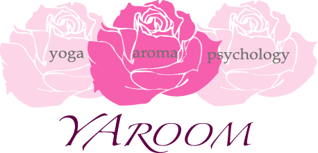 福岡県古賀市 ヨガとアロマとメンタルケアの教室 YAROOM